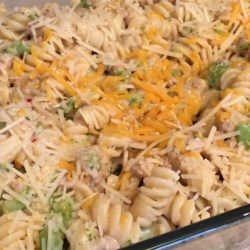 Creamy Chicken and Broccoli Casserole Recipe