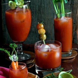 bloody mary mix printer friendly