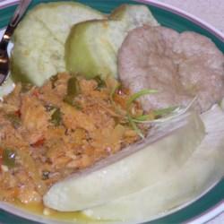 Saltfish (Codfish)