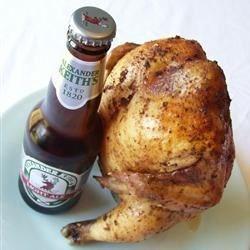 Photo of Drunk Chicken by Max