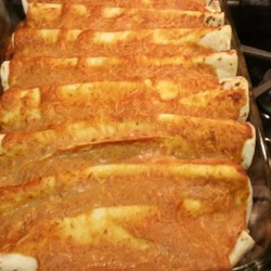 Kelly's Enchiladas Recipe