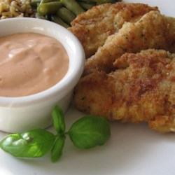 Zaxby's Chicken Fingers Dipping Sauce Recipe