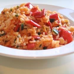 Photo of Spanish Rice I by sal