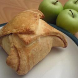 Image of Apple Dumplings II, AllRecipes