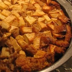 Photo of Apple Bread Pudding III by Veroncia