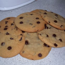 The BEST cookies!