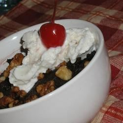Black Forest Dump Cake II Recipe