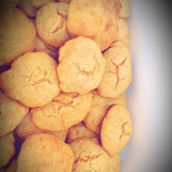 Healthy Honey Carrot Cookies Recipe