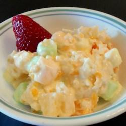 5 Cup Salad Recipe
