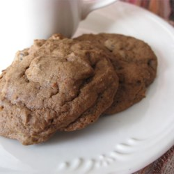 Christine's Coffee Liqueur Cookies Recipe