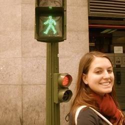 Madrid walk