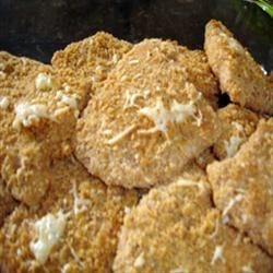 Garlic Cheddar Chicken 01