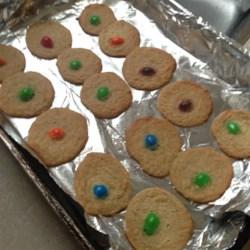 Robin's Peanut Butter Cookies Recipe