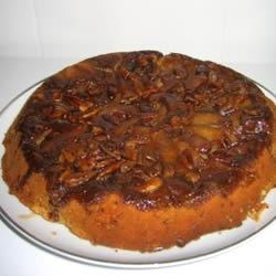 Photo of Caramel Apple Cake by Glenda