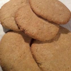Grandma's Old Fashioned Tea Cakes Recipe