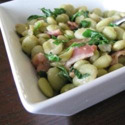 Chef John's Rocket Beans Recipe