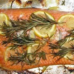 Delicious Salmon