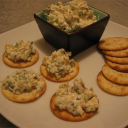 Tuscan Cream Cheese Spread Recipe