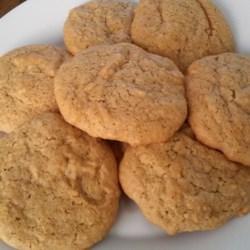 old german honey cookies printer friendly