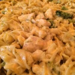 Creamy Chicken and Broccoli Casserole Recipe