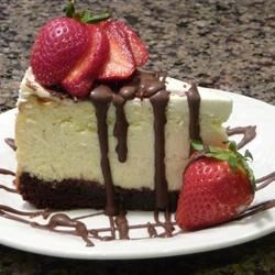 Best Ever Cheesecake Recipe