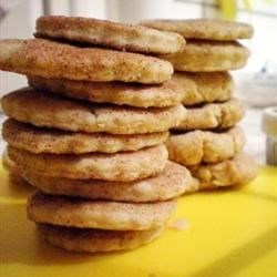 Photo of Cut-Out Cookies Made with Oat Flour by Liz Flynn