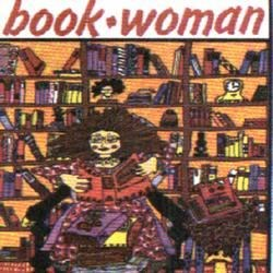 Book Woman - Me!