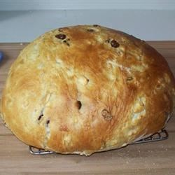 Image of Apple Raisin Bread, AllRecipes