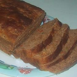 Photo of Tomato Bread I by Jerry La Cross