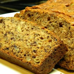 Browned butter banana bread recipe allrecipes forumfinder Image collections