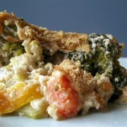 Photo of Broccoli Stuffing by Autumn