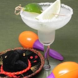 Margarita Made Easy Recipe
