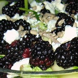 Image of Amy's Sensational Summer Salad, AllRecipes