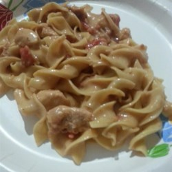 Easy Carbonara Sauce Recipe