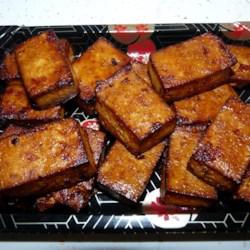Tofu recipes baked easy