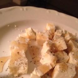 Honey and Feta Spread Recipe