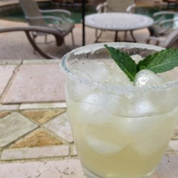 Alcohol-Free Mint Julep