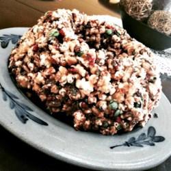 The Popcorn Cake