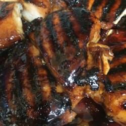 Fish and Things Teriyaki Marinade Recipe