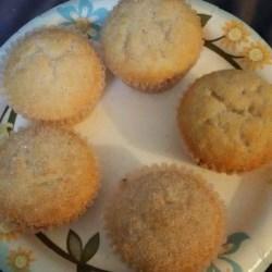 Doughnut Muffins Recipe