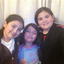 3 Sisters-Tres Hermanas!