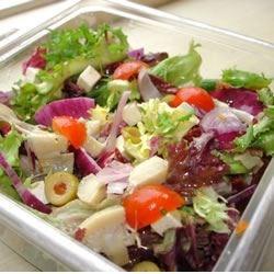 Classic Tossed Salad