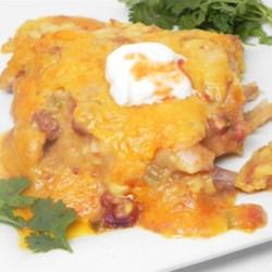 Mexicali Recipe