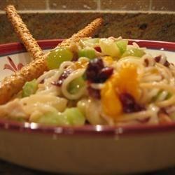 Photo of Chicken Salad Al La Barbara by Barbara