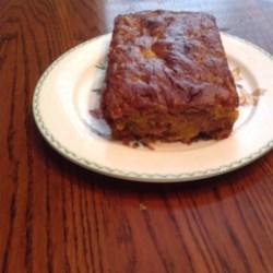 Magic Mango Bread Recipe