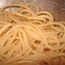 Reheating Pasta Recipe