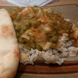 Curry Split Pea Soup Recipe