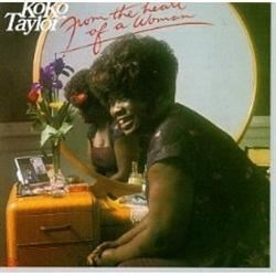 Koko Taylor, Queen of the Blues, deceased 6/3/2009