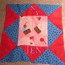 My Quilt Block