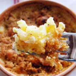 Easy Gluten-Free Macaroni and Cheese